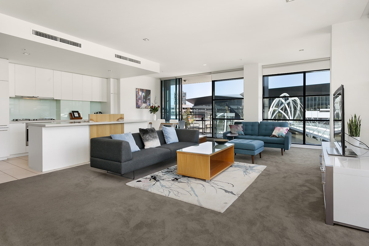 All about Melbourne Apartments