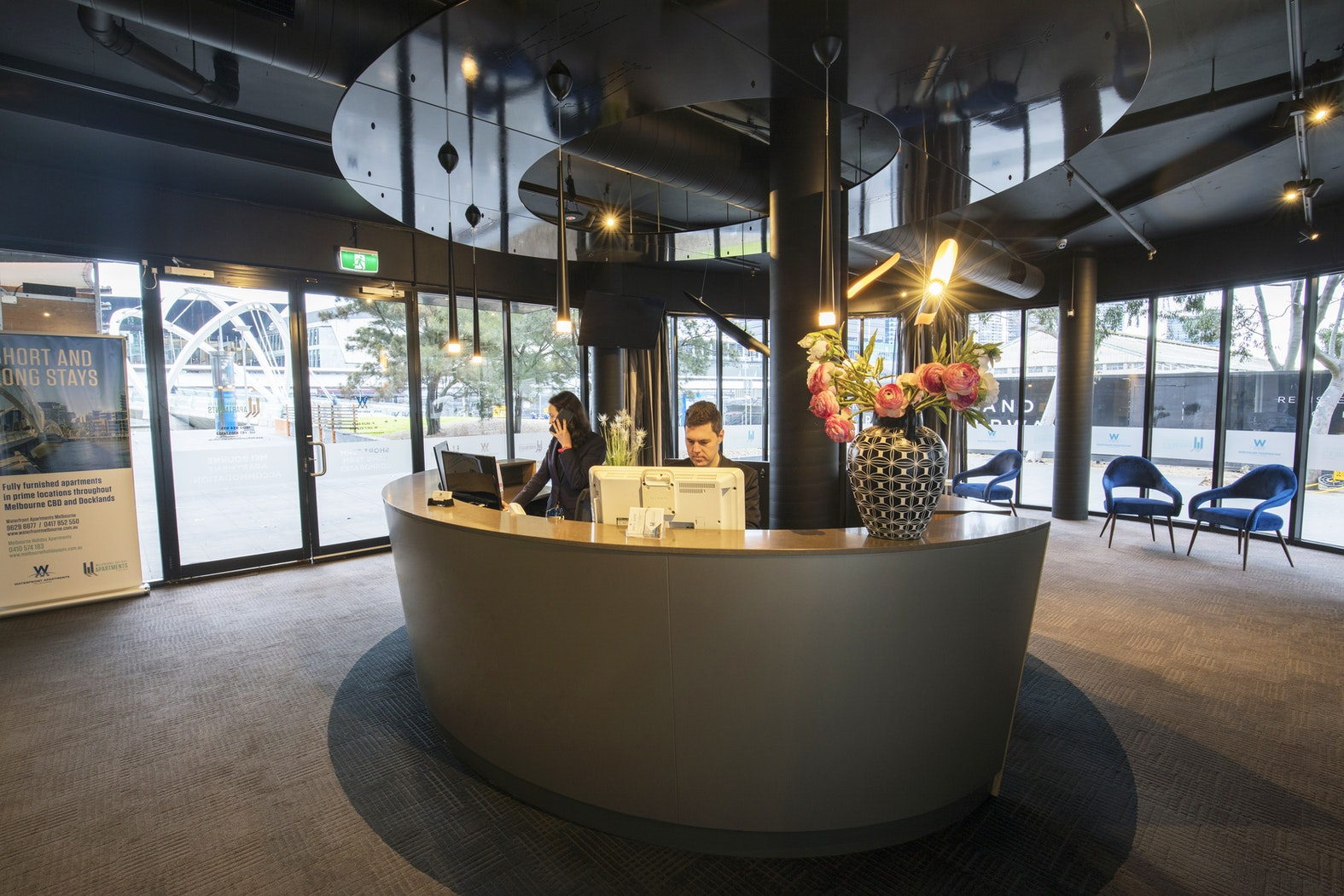 About Us | Waterfront Melbourne Apartments